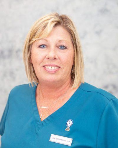 Loretta Sprinkles - Central Missouri Orthodontics