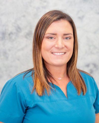 Annie Mitrisin - Central Missouri Orthodontics